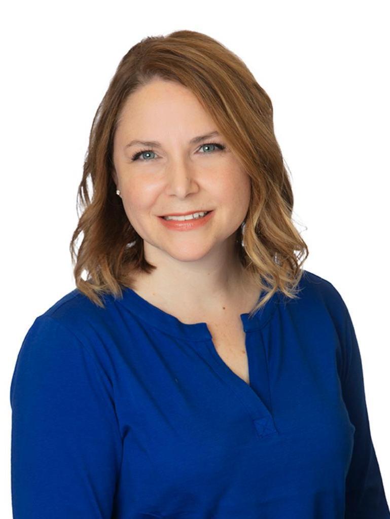 Trish Engle Profile Photo