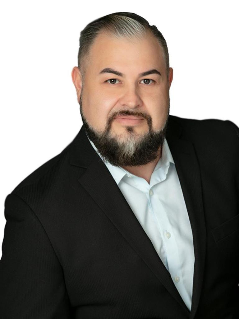 Arturo Garza Profile Photo