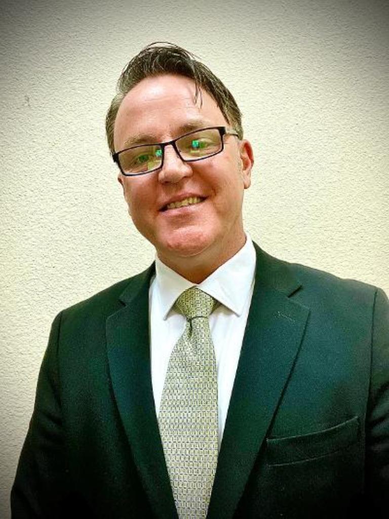 Albert Hill Profile Photo