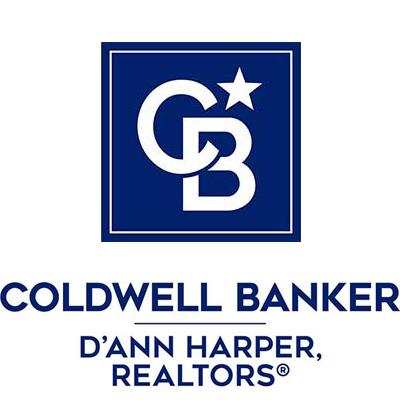 P.J. Clarke - Coldwell Banker D'Ann Harper, REALTORS® Logo