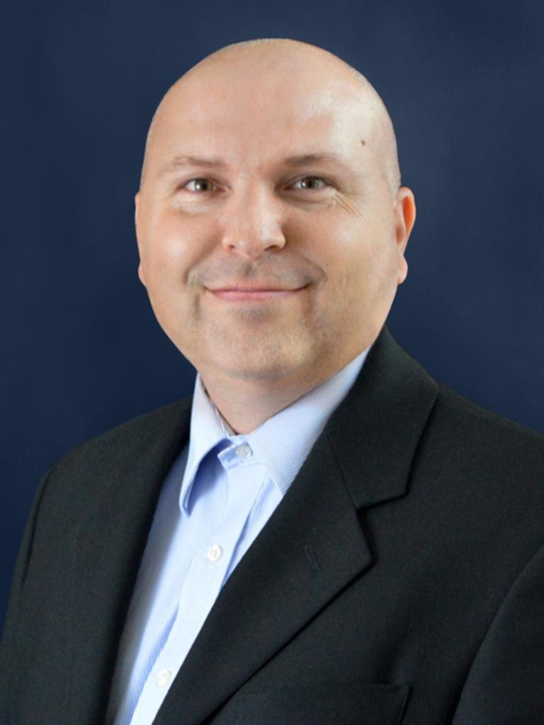 Matthew Taylor PA