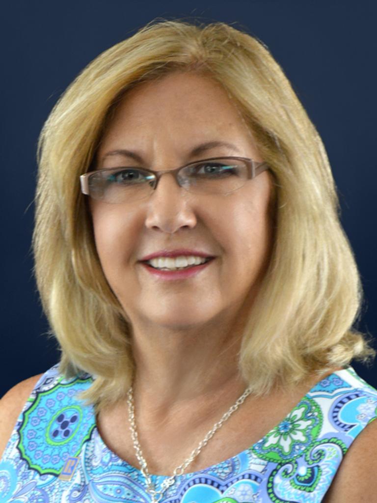 Sue Amsden