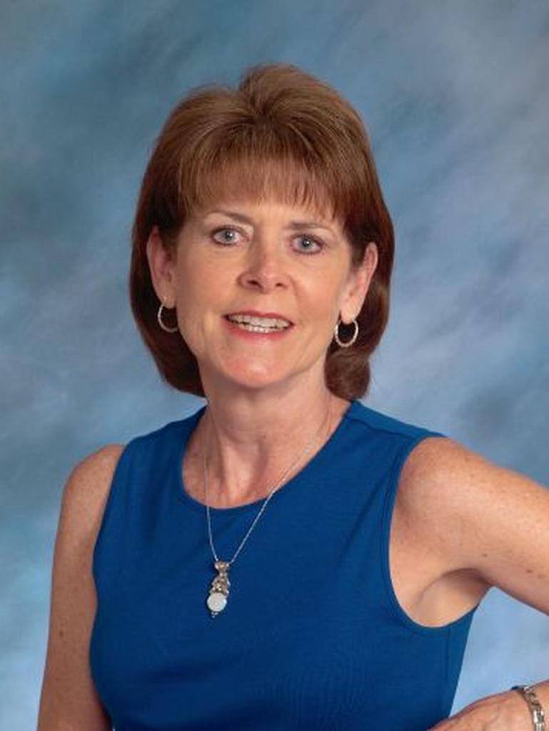 Kathryn Johnson Profile Photo