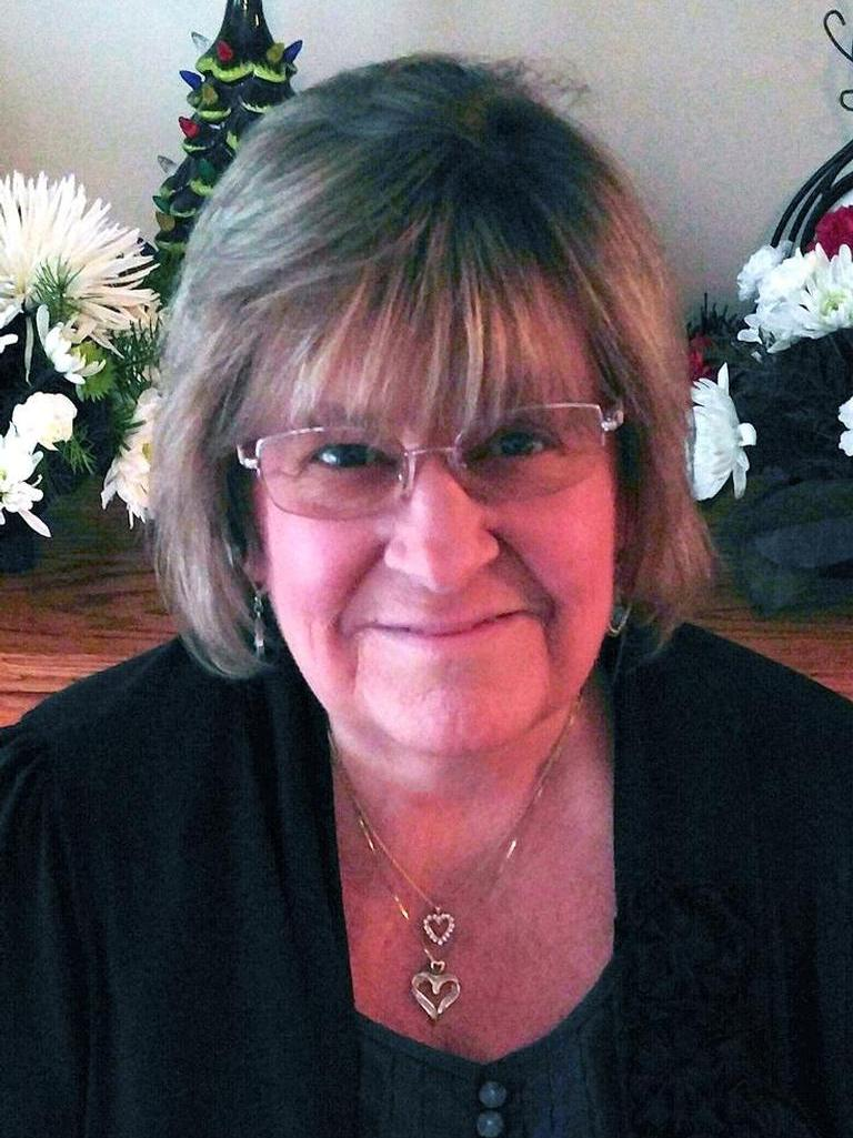 Carol Lahti Smith
