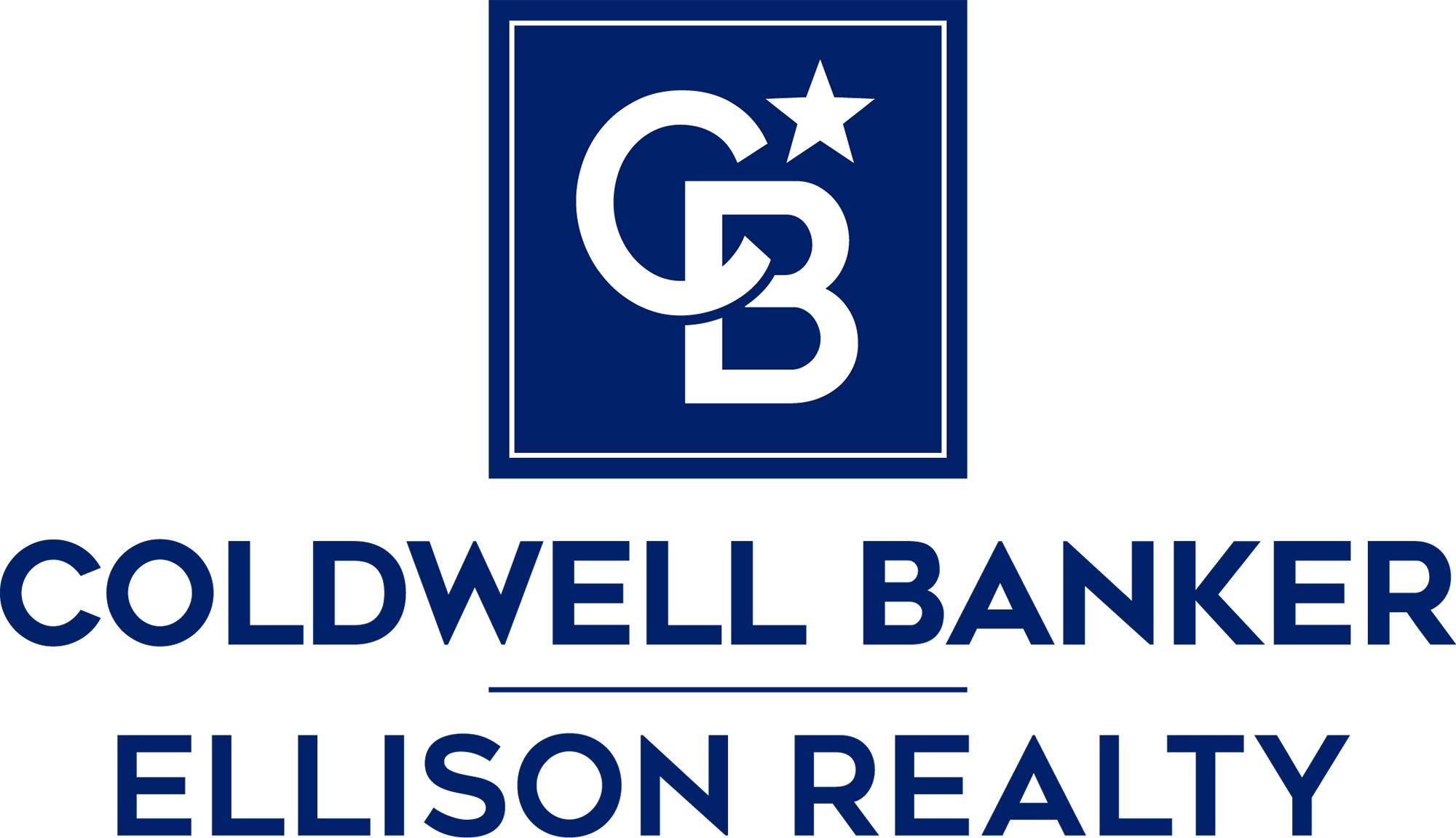 Charles Collins - Coldwell Banker Ellison Realty Logo