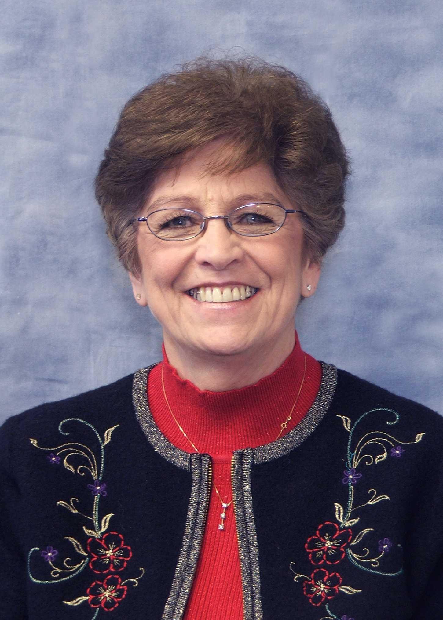 Gail Johnson Profile Photo