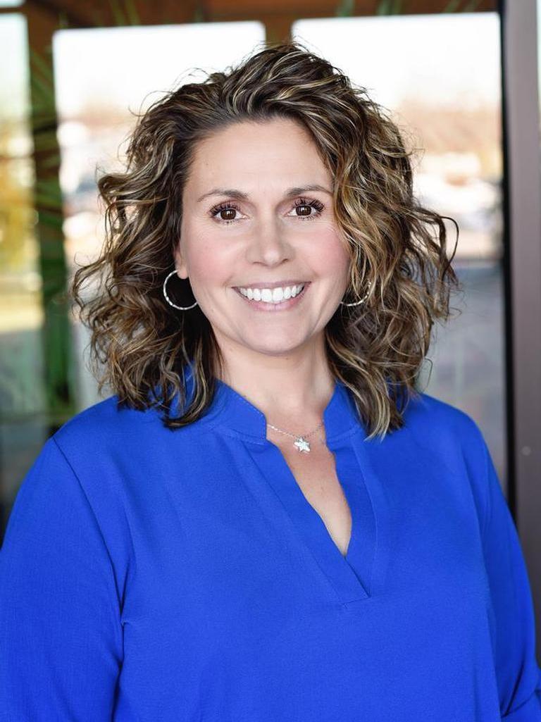 Heather Frisch Profile Photo