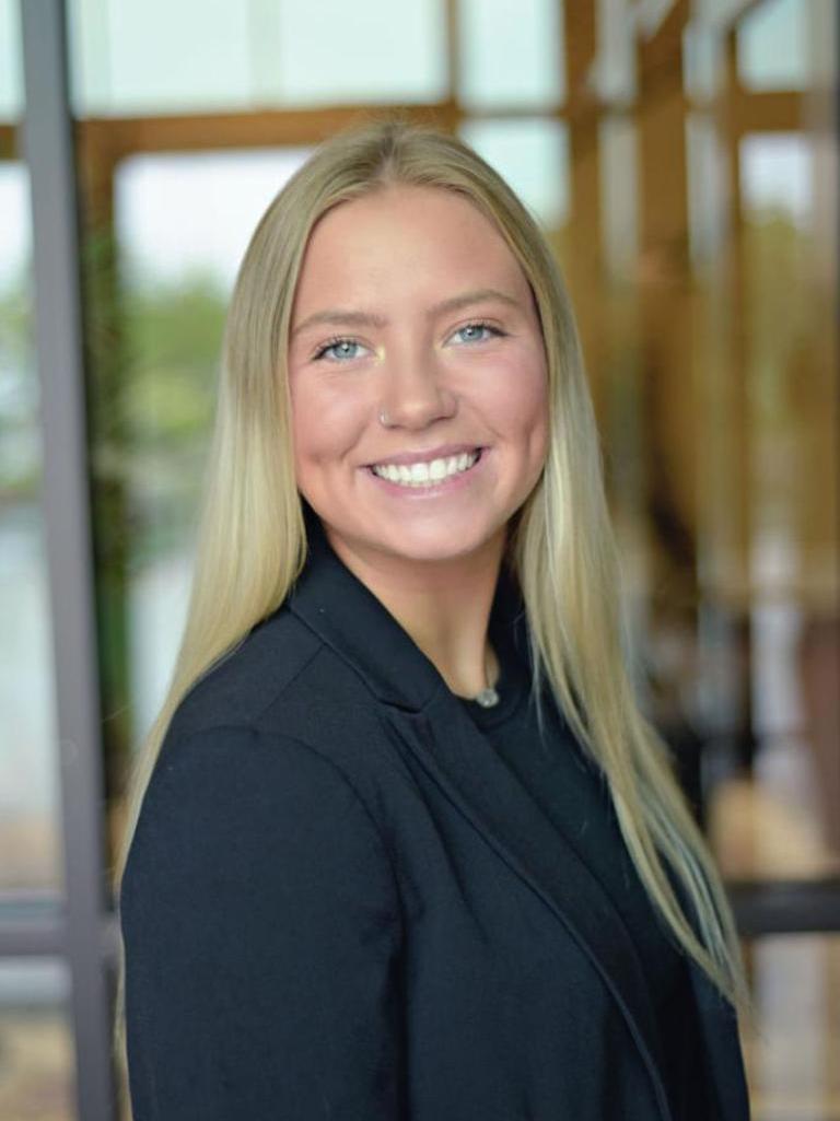 Hailey Thomas Profile Photo