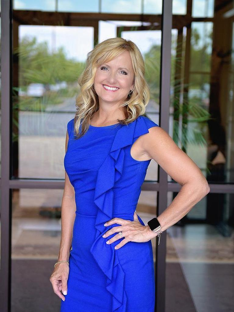 Missy Lawwill Profile Photo