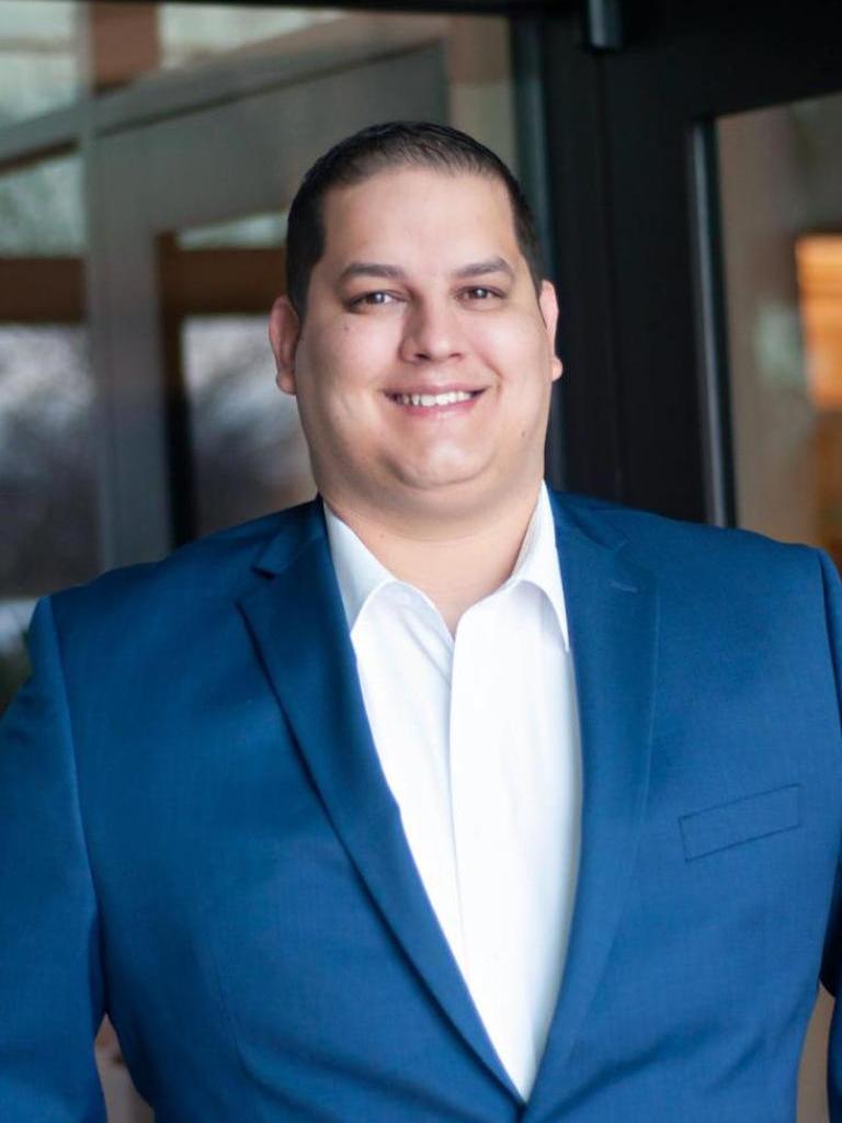 Daniel Berrios Matos Profile Photo