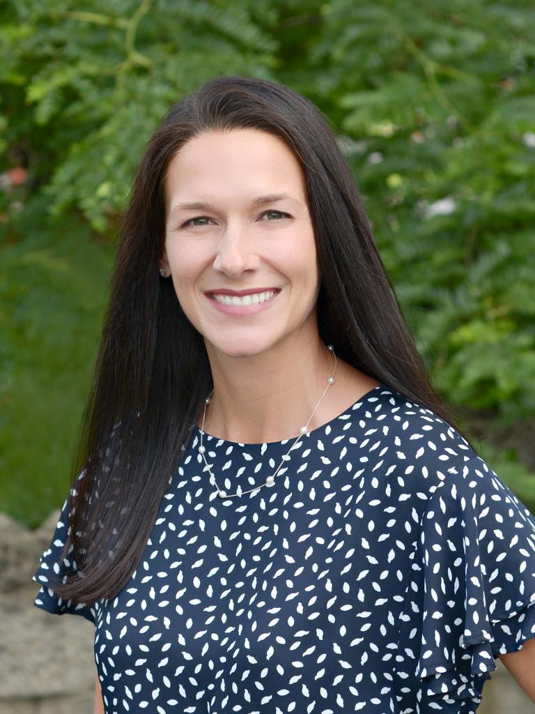 Lyndsey Suttman