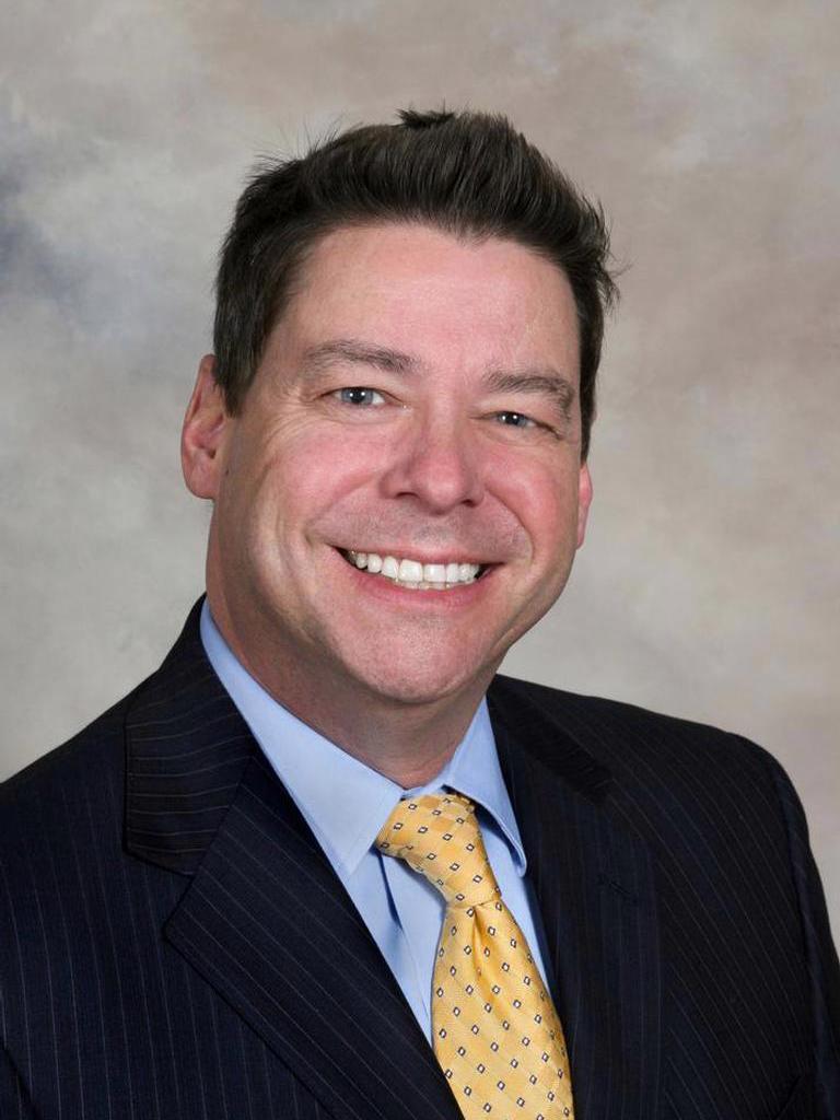 Tim Williams Profile Photo