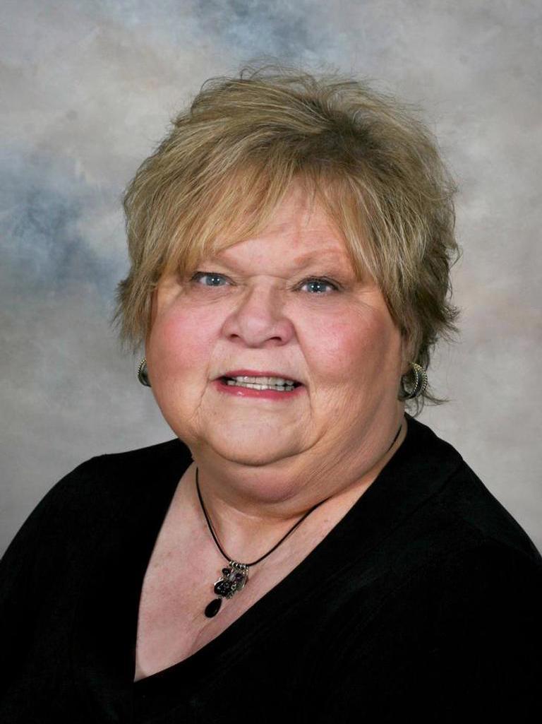 Anne Gerard Profile Photo