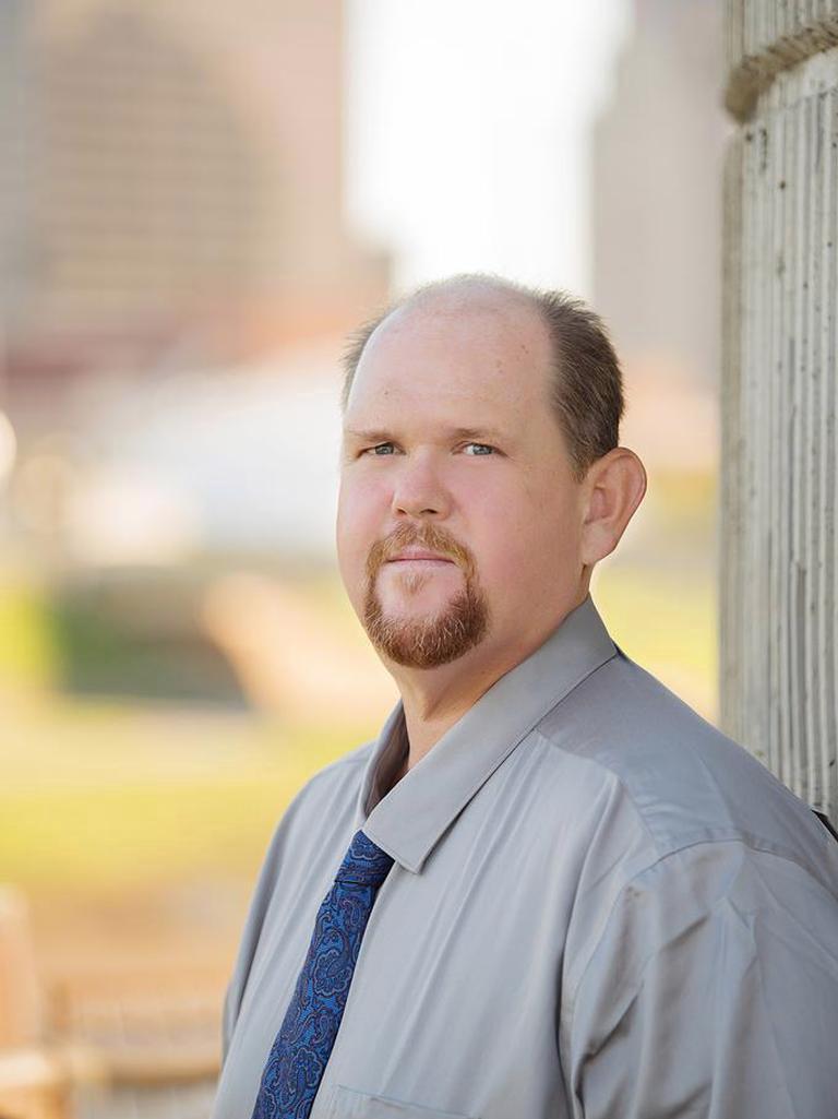 Everett Shepherd Profile Photo