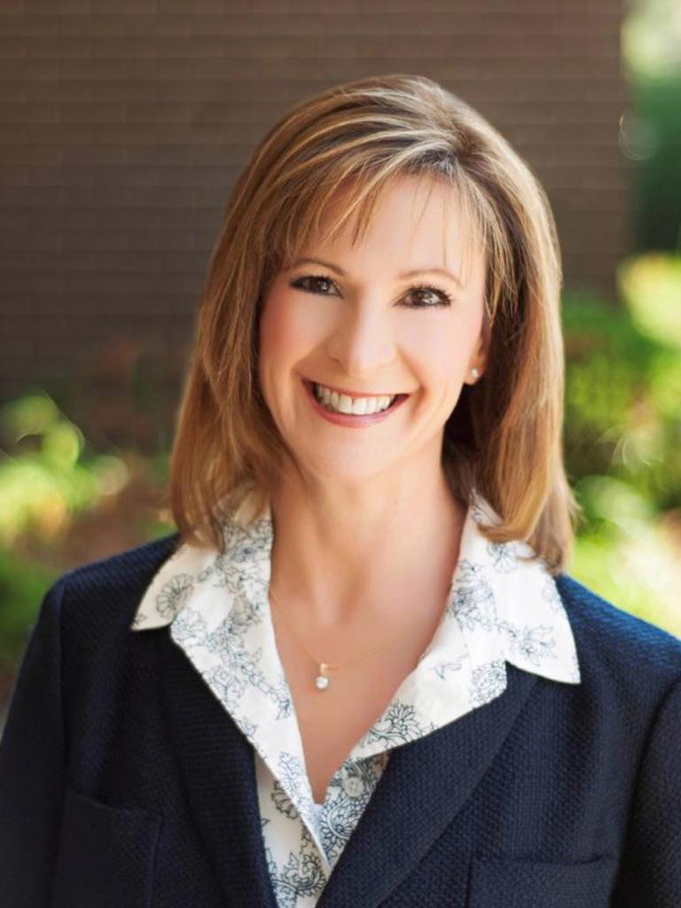 Lisa Burke Profile Photo