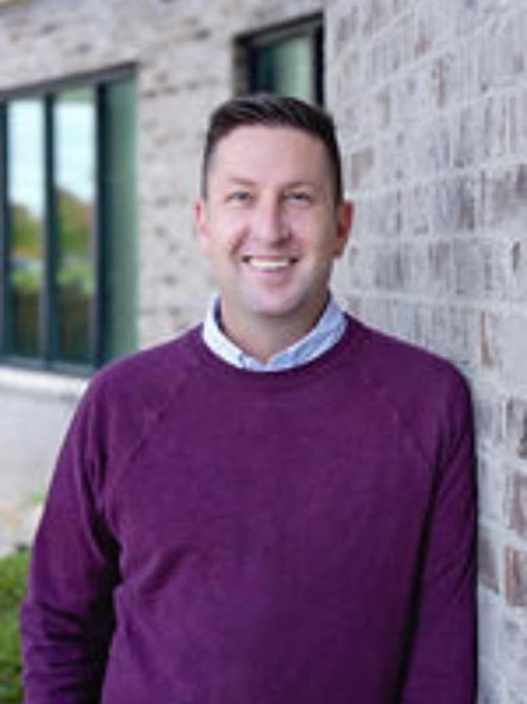 Tim Fairbanks Profile Photo