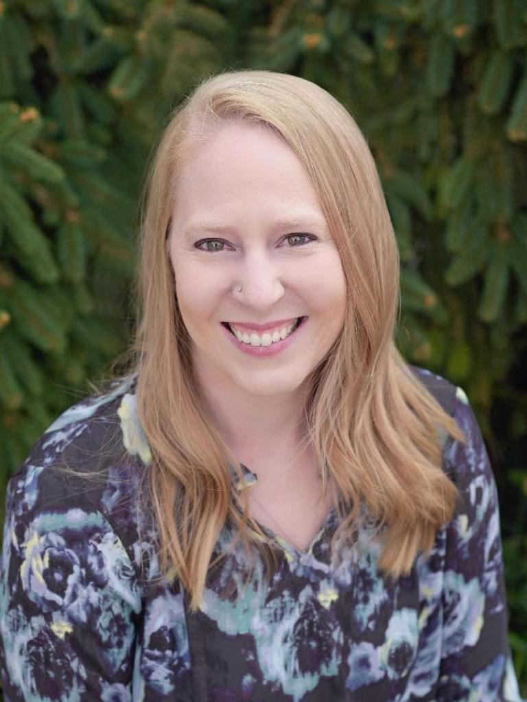 Krista Turner Profile Photo