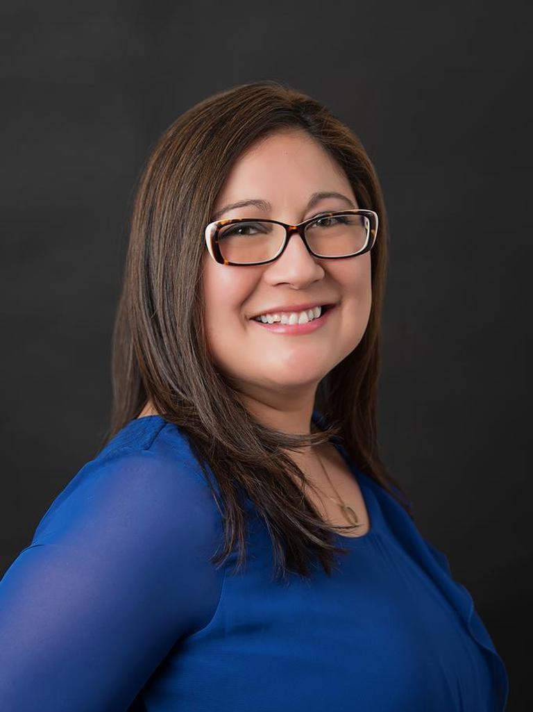 Tina Schrage Profile Photo