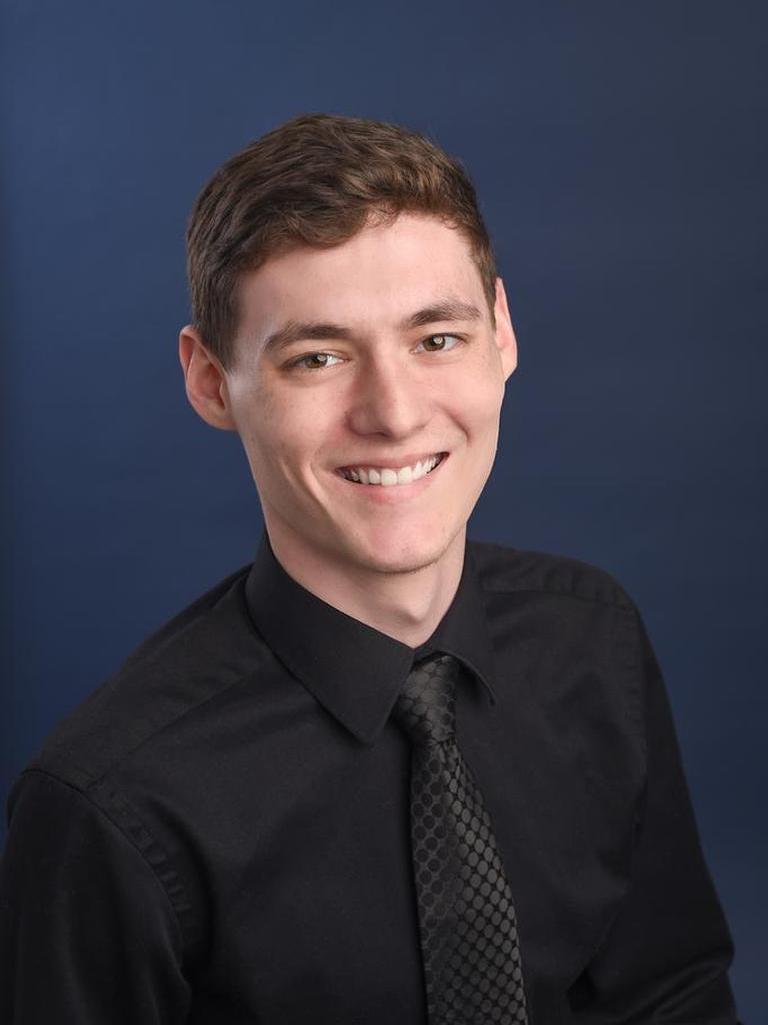 Nathan Evans Profile Photo