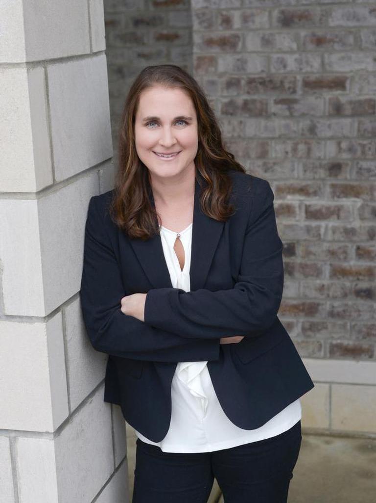 Amanda Brewer Profile Photo