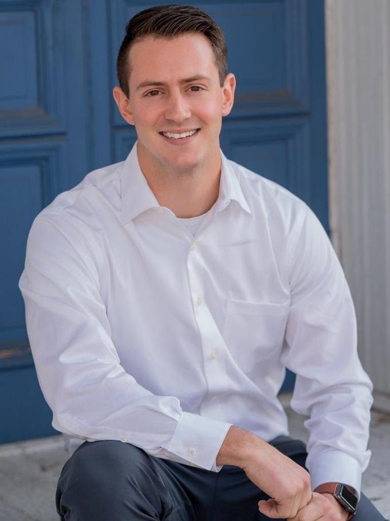 Tyler Hoback Profile Photo