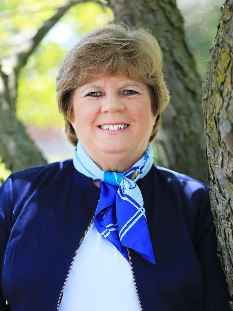 Patty Vore