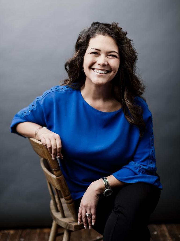 Claire Dunn Profile Photo