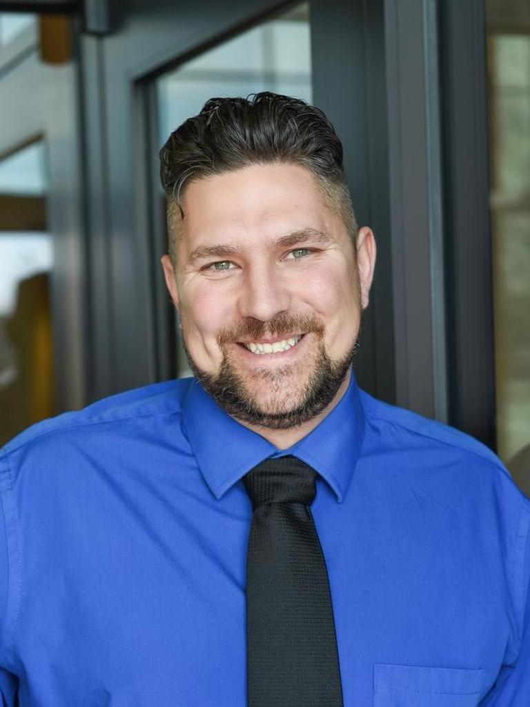Daniel Cooper Profile Photo