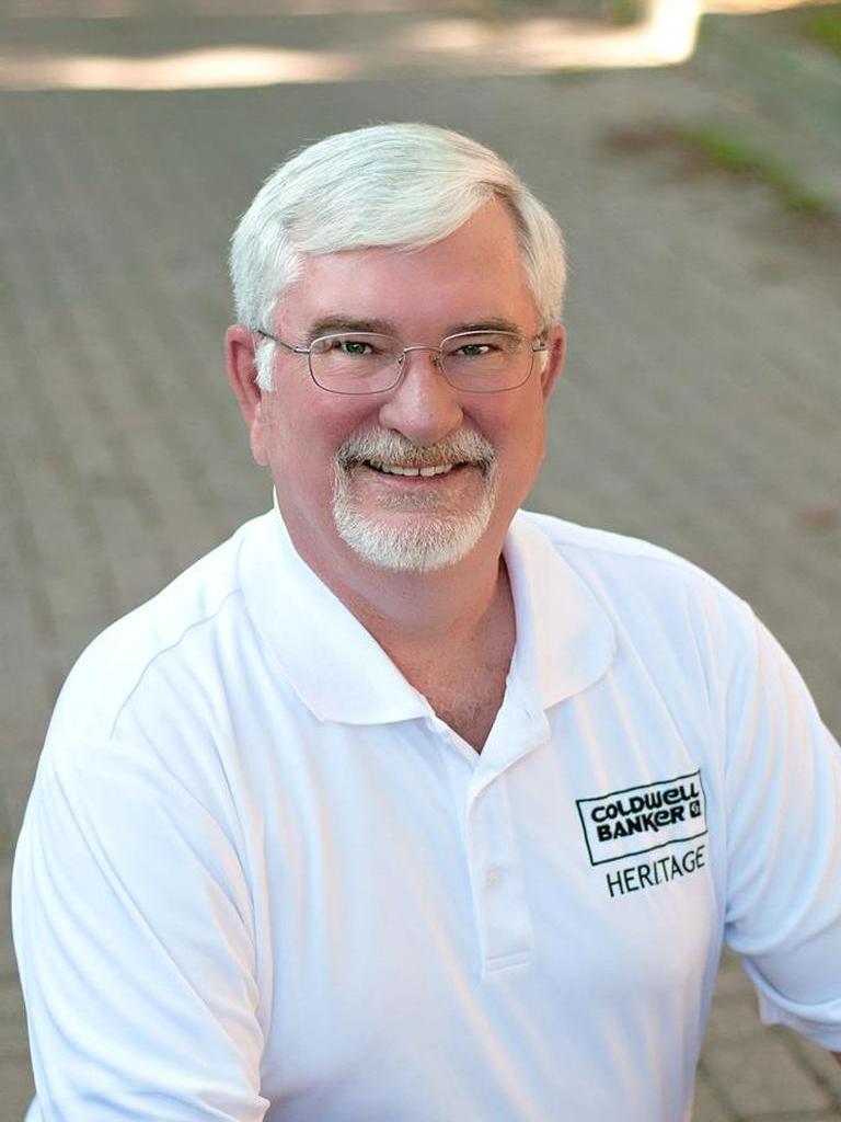 Howard Back Profile Photo