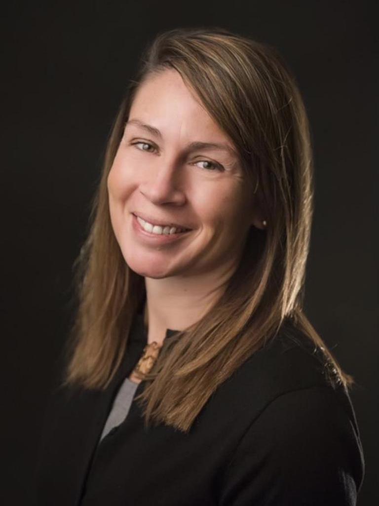 Laura Arcuri Profile Image