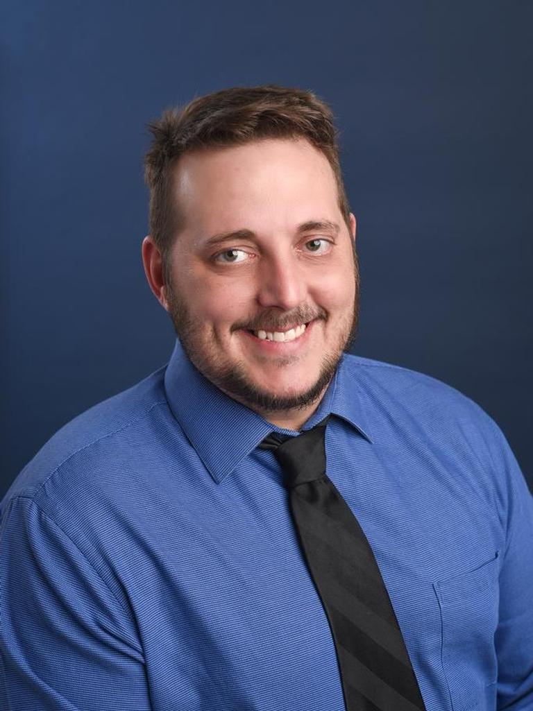 Chad Evans Profile Photo