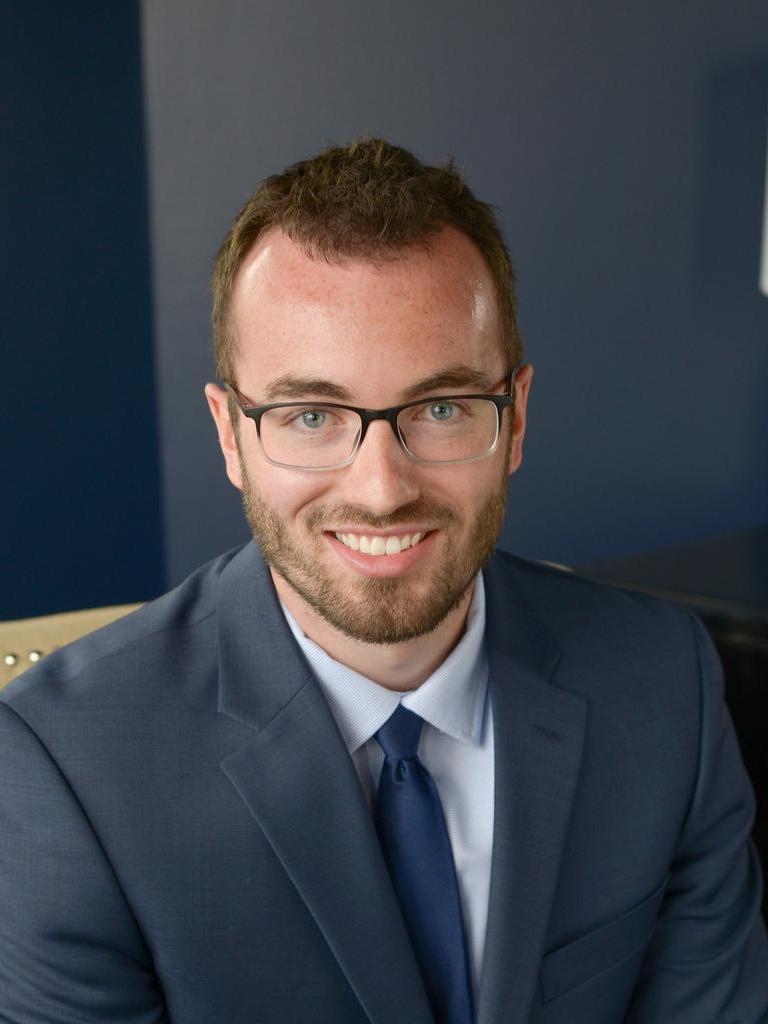 Jacob Childers Profile Photo
