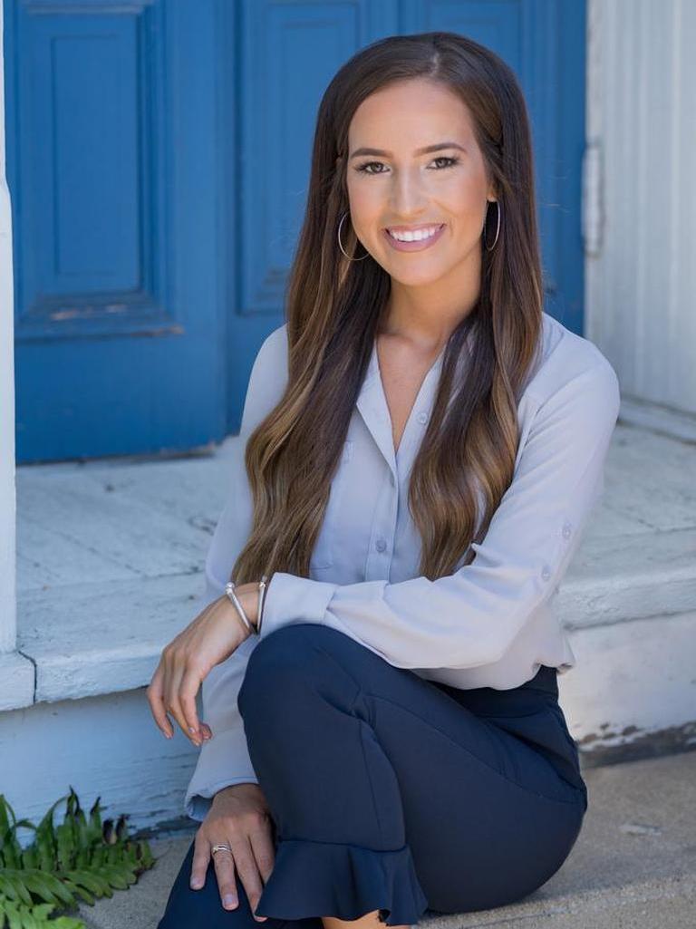 Anna Castro Profile Photo