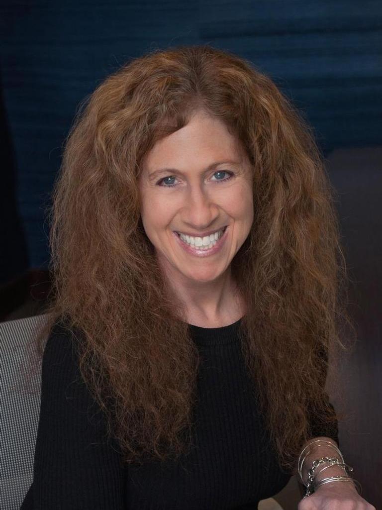 Debbie Weckstein Frank Profile Photo