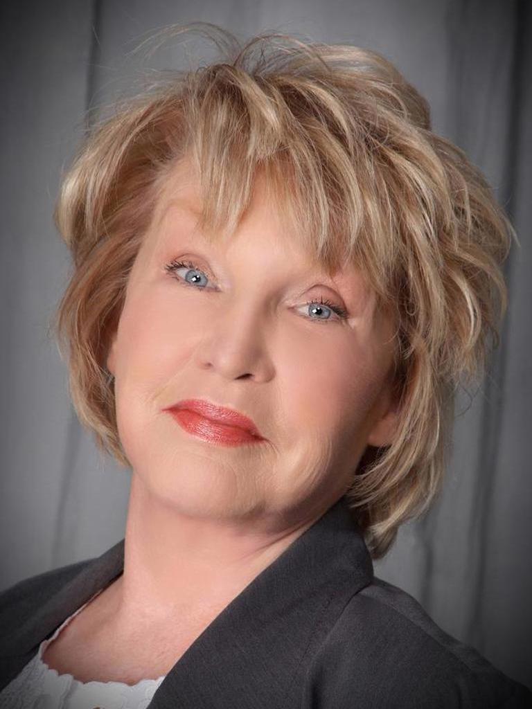 Barbara Hill Profile Photo