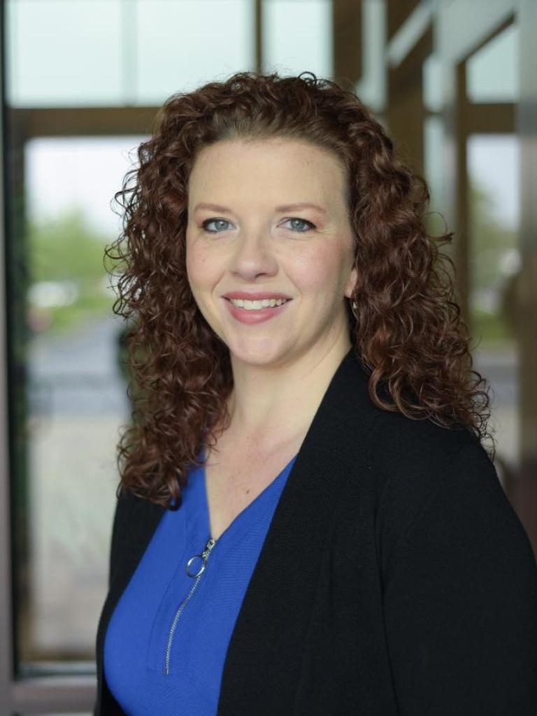 Erin Cavender Profile Photo