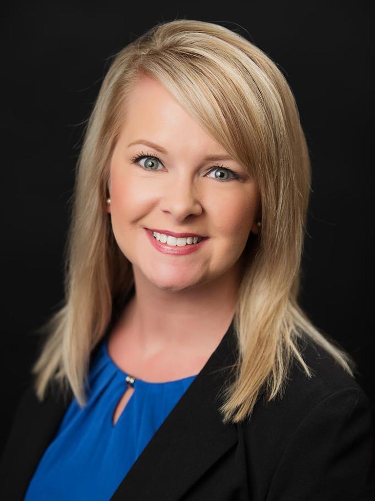Jenny Cordray Profile Photo