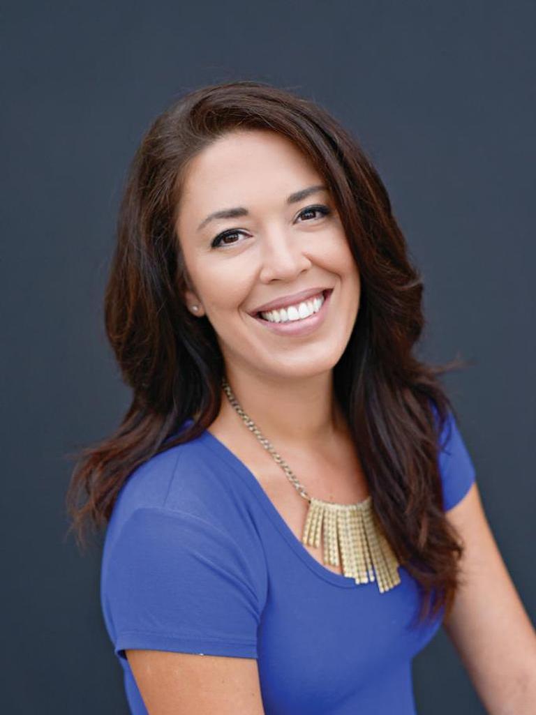 Nickie Moreno