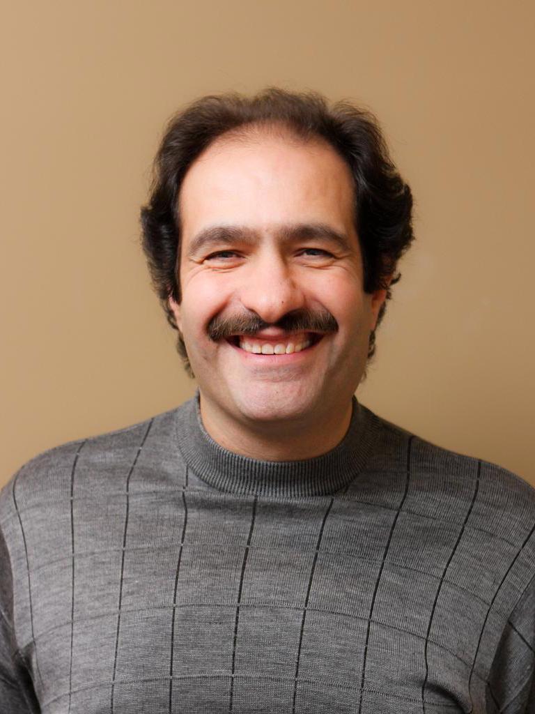 Kal Mughrabi Profile Photo