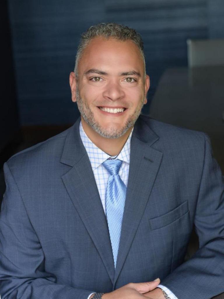 David Scott II Profile Photo