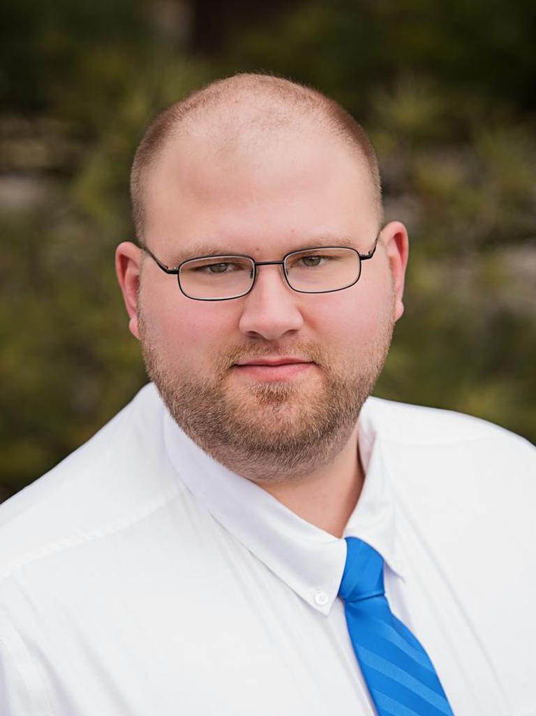 Josiah Shoemaker Profile Photo