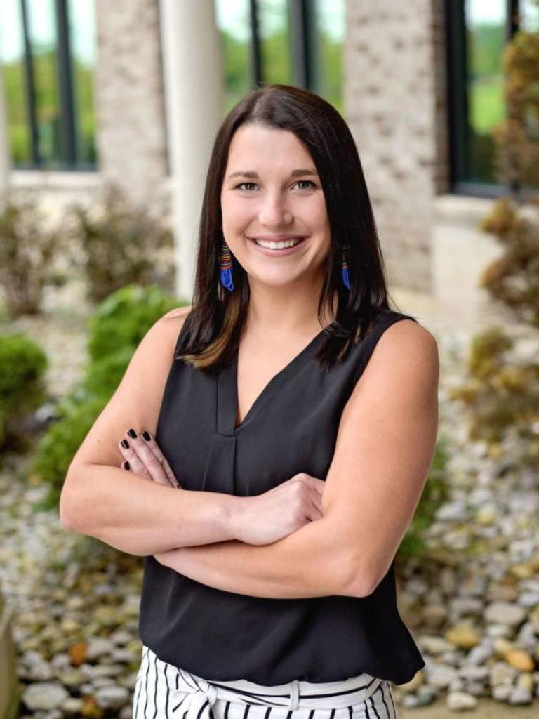 Megan Hendrick Profile Photo