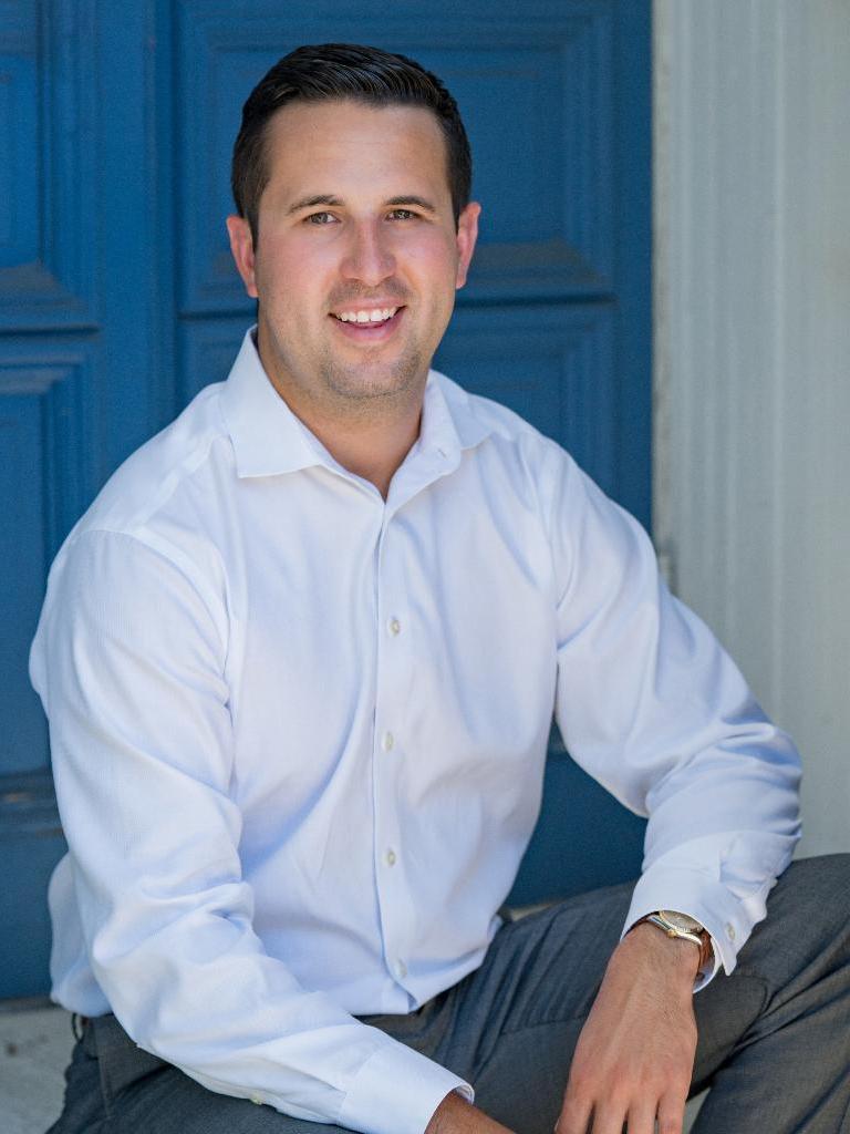 Austin Castro Profile Photo