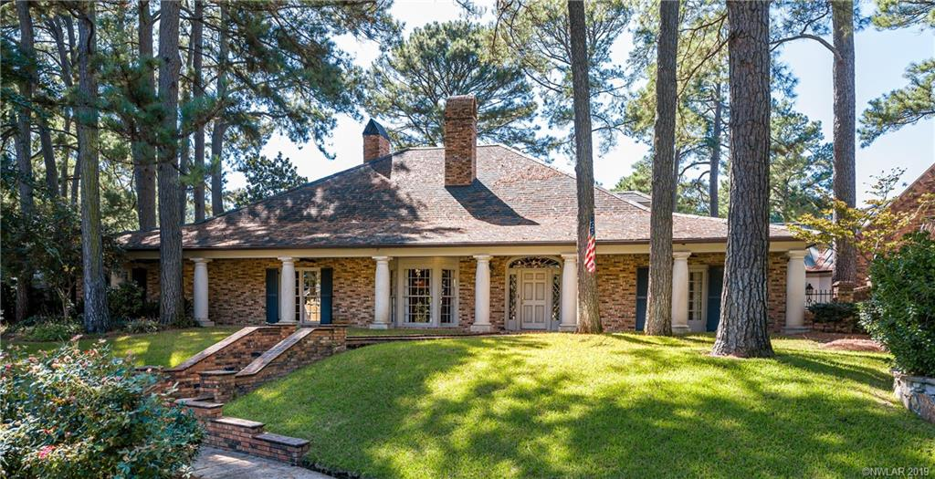 8920 Creswell Road Property Photo - Shreveport, LA real estate listing