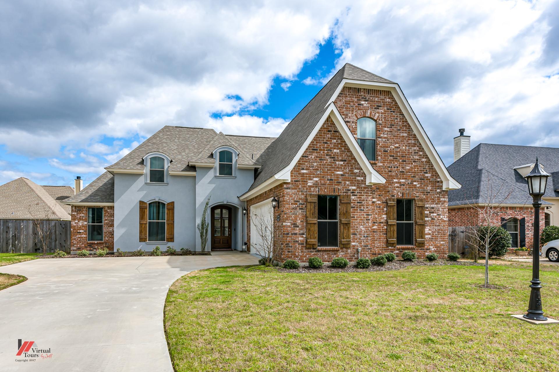 9079 Cottage Ridge Drive Property Photo