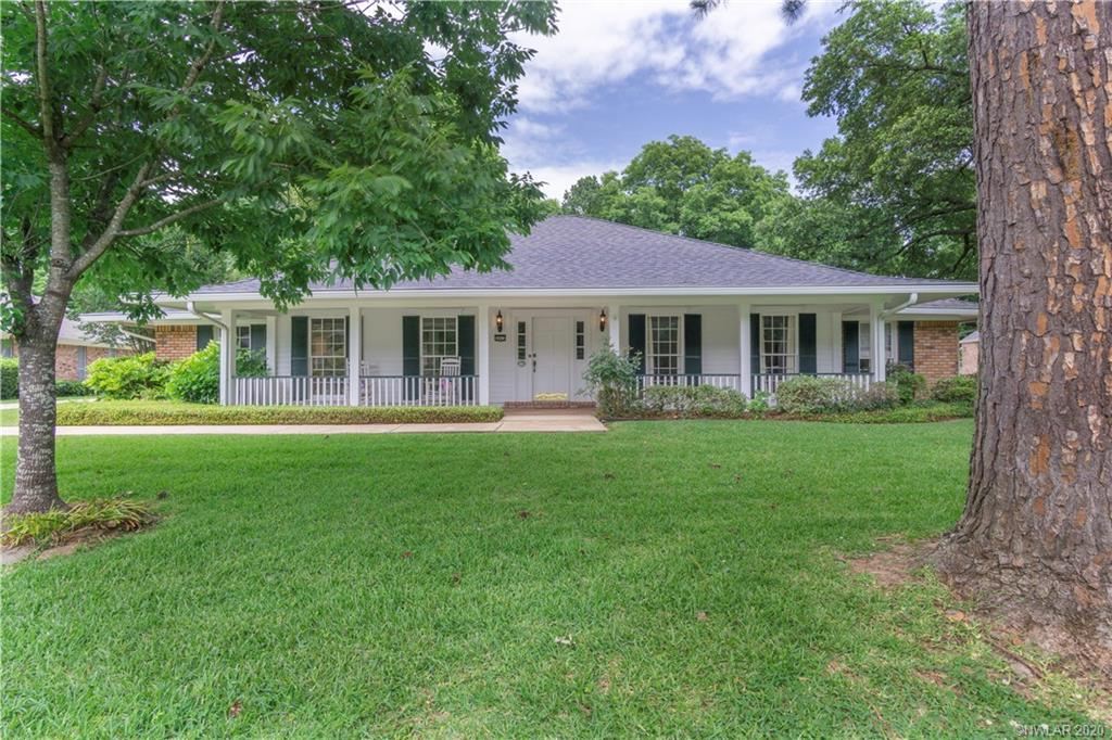 8805 Creswell Road Property Photo