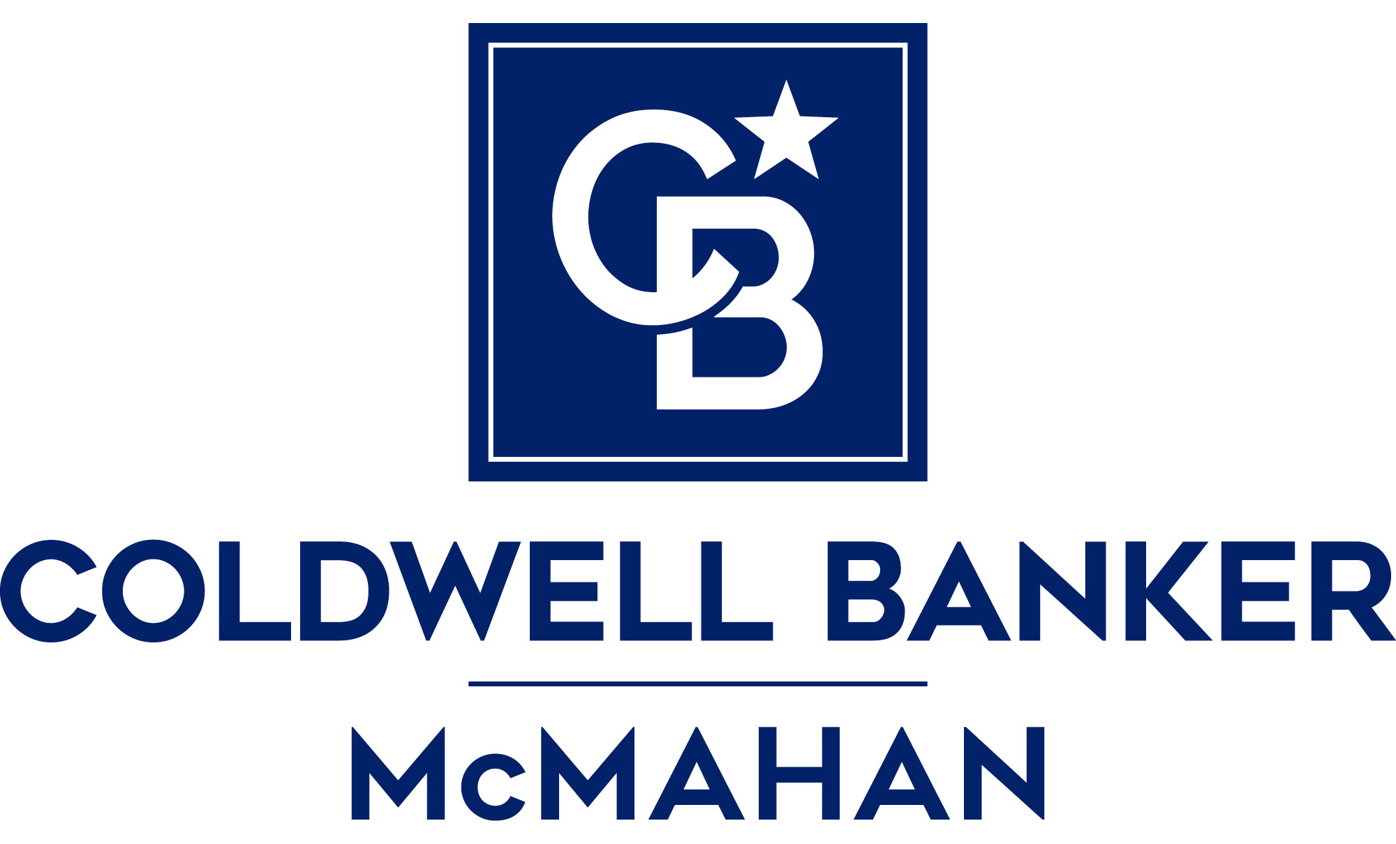 Gina Locke - Coldwell Banker McMahan Logo