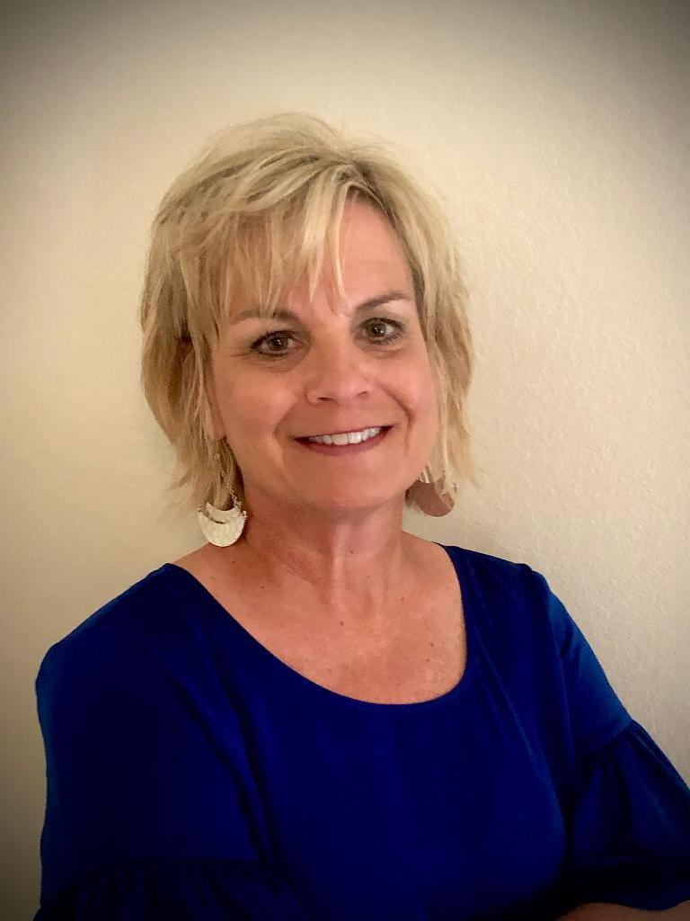 Gina Edmiston Profile Photo