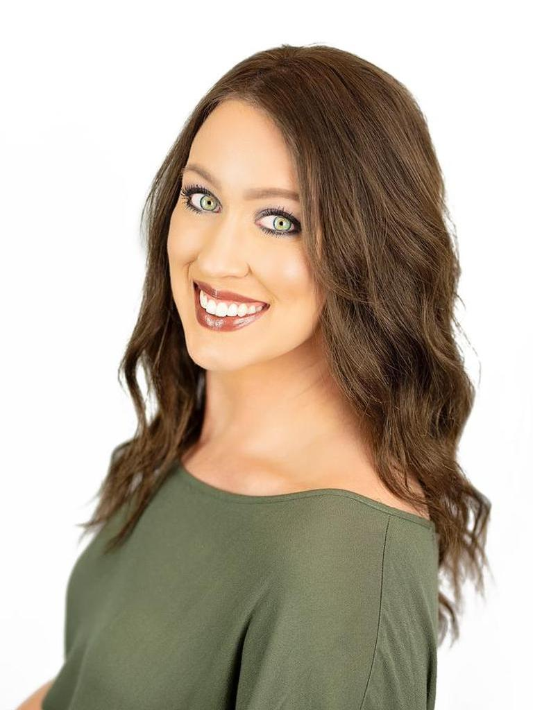 Ashley Hambright Profile Photo