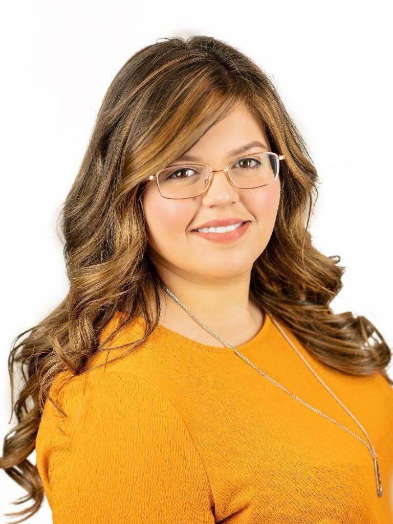 Alexis Satterwhite Profile Photo